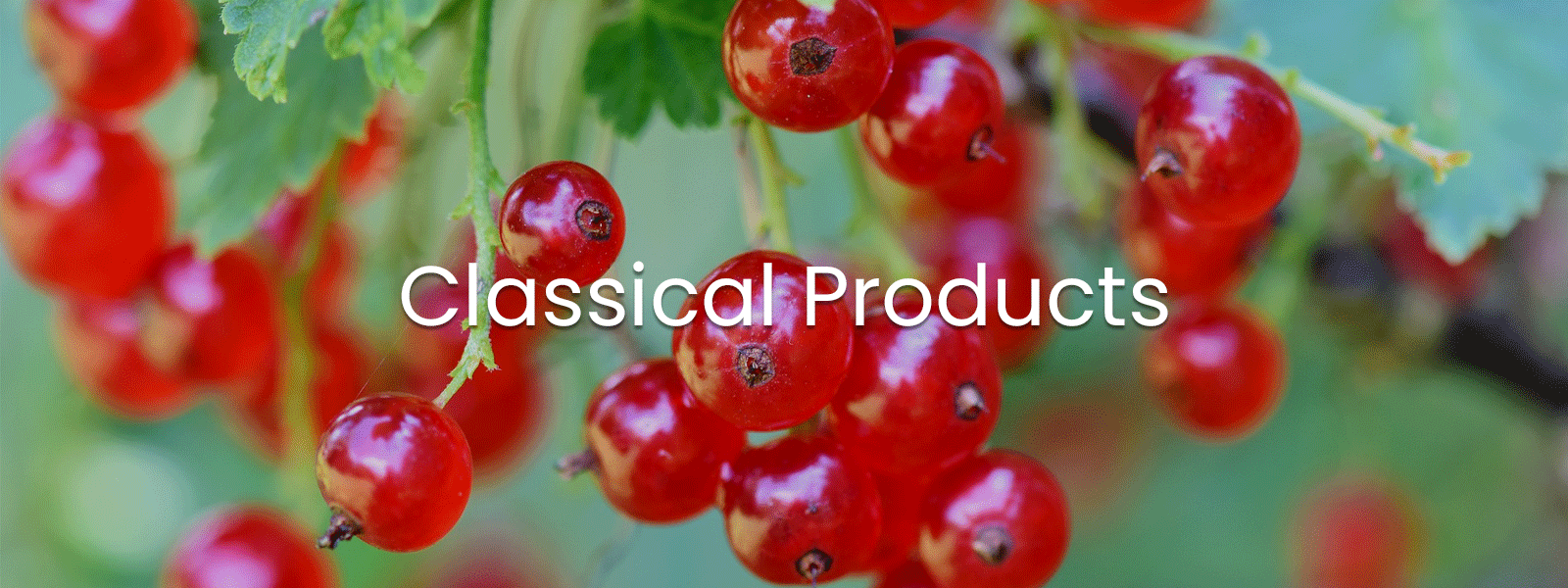 Classical Products