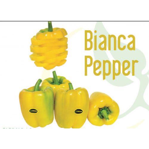Bianca pepper
