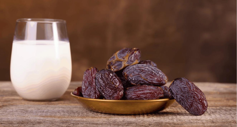 9 Incredible Health Benefits Of Medjool Dates